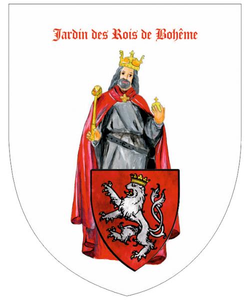 Jardin des Rois de Bohême